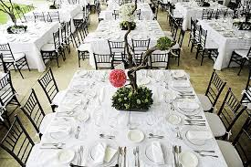 wedding table and chair rentals before ordering table chair rentals consider your seating