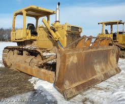 1980 komatsu d65e dozer item da7353 sold march 30 const