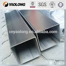 decorative and ornamental rectangular 304 welded stainless steel