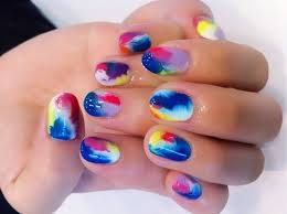 quick easy and cute nail designs art ideas quick and easy nail on