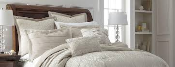 Bedding Set Queen by Amazon Com Samantha 8 Piece Comforter Set Queen Ivory Home U0026 Kitchen