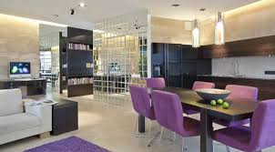 purple dining room ideas purple dining room in kitchen ideas