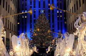 how much does the 2015 rockefeller center christmas tree cost