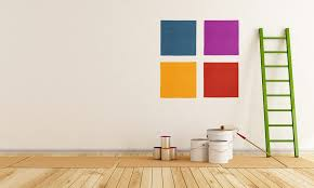 choose interior paint colors tips by paint professionals in ct