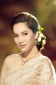 Thai Wedding Dress Traditional Thai Make Up Style And Look Sirinya U0027s Thailand