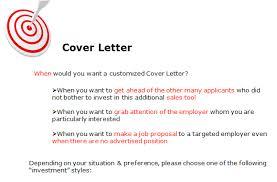 resume vs cover letter resume vs cover letter kimmel associates