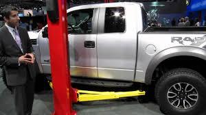 Ford Raptor Truck 2012 - new 2012 ford f 150 svt raptor truck beast youtube