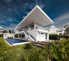 modern architecture buildings view house design idolza
