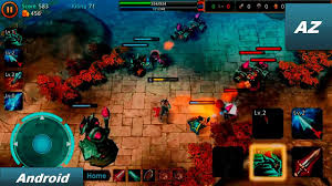 moba for android top 3 mejores juegos android moba 2015 dailymotion