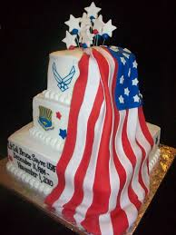 150 best cakes military images on pinterest veterans day