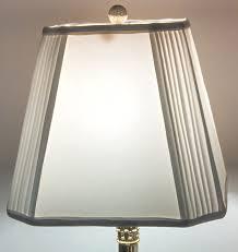 silk lamp shades u2013 holly u0027s custom sewing