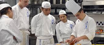 le chef cuisine meet cuisine chef eric bediat le cordon bleu