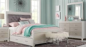 Teal Teen Bedrooms - teen bedroom sets