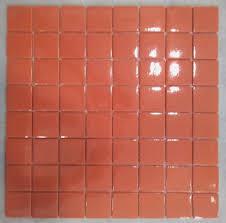 Papier Peint Briques Rouges by Carrelage Effet Brique Murs De Briques Les Belles Ambiances