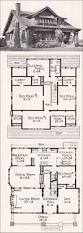 Housing Floor Plans by Best 25 Vintage House Plans Ideas On Pinterest Bungalow Floor