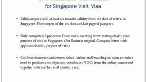 singapore visit visa sanctum consulting video dailymotion