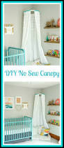 Decorate My Apartment by Easy Diy No Sew Childrens Canopy Idolza