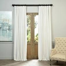 white velvet curtains u2013 teawing co