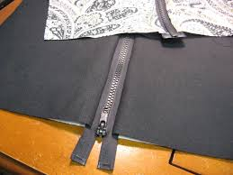 pattern for tote bag with zipper hooked on needles tote bag tutorial lesson 6 zippered extension