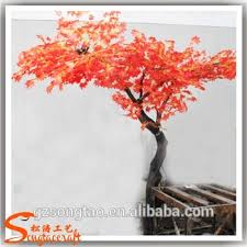 new style artificial maple tree artificial maple