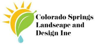 landscape design colorado springs landscaping and design