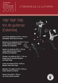 Triptrip by Trip Trip Trip Trío De Guitarras Colombia By Banrepcultural Issuu
