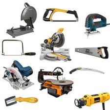 Woodworking Power Tools List by Different Types Of Saws And Their Uses Garage Tool Advisor
