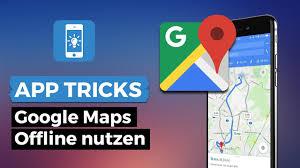 Google Maps Navigation Iphone Offline Navigation Mit Google Maps So Geht U0027s Youtube