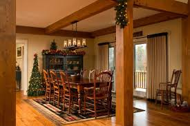 Christmas Dining Room Table Decorations 17 Magical Christmas Dining Table Decoration Ideas