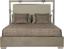 bernhardt furniture 373 h06 373 fr06 bedroom mosaic upholstered