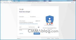 membuat email baru lewat gmail cara membuat email di laptop untuk daftar akun gmail baru