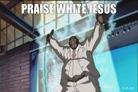 Praise Jesus Meme - image praise white jesus jpg degrassi wiki fandom powered by