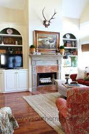 savvy southern style my home u0027s paint colors sitting room ben