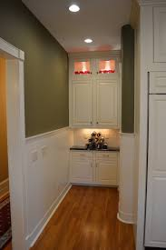 how tall is too tall kitchen cabinets the historic district image