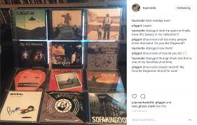 stores that sell photo albums record collector eduardo taú no echo