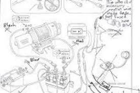 quadboss winch wiring diagram t max winch diagram quadboss winch