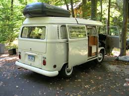 volkswagen bulli 1950 vw westfalia type 2 camper bus renovated 1969 i was the second