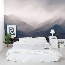 home design beautiful fresco bedroom wall mural earth tones 89 inspiring wall murals for bedroom home design