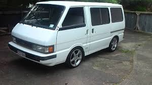 van ford econovan 12a rotary van for sale youtube