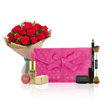 Makeup Gift Baskets Makeup Gifts For Her Order Cosmetic Hampers Online