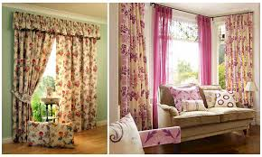 curtain ideas for living room living room curtain ideas in floral motifs betsy manning