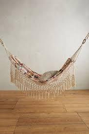 earthtone fringe hammock anthropologie