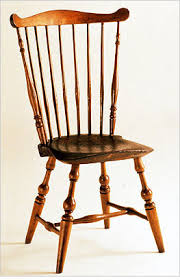 fan back windsor armchair the windsor side chair in the dining room by nancy goyne evans from