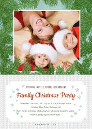 Sample Invitation Card For Christmas Party What To Write In A Christmas Card
