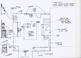 Shop Floor Plans Remodeler U0027s Shop Layout Designing For Workflow And Flexibility
