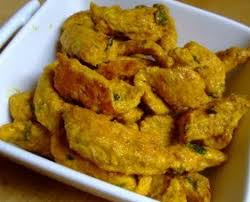 cuisine legere et dietetique yassa recette de poulet yassa recettes diététiques cuisine