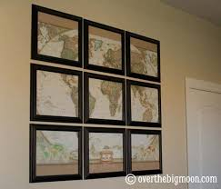 Big Wall Decor by 30 Best Big Empty Wall Images On Home Frames And