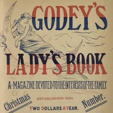 godey s s book 1850 christmas giving tips from godey s s book the most popular