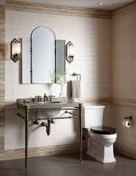 Bathroom With Beadboard Walls by Bathroom With Beadboard Walls And Wood Toilet Seat Popular Wood