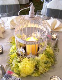 Flower Centerpieces For Wedding 37 Unique Birdcage Centerpieces For Weddings